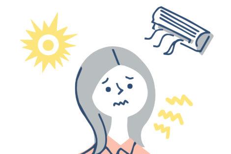 なぜエアコンが臭くなるのか?ニオイやカビなどへの対応方法とクリーニングのタイミングとは?